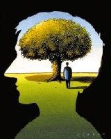 Alegoría del cerebro