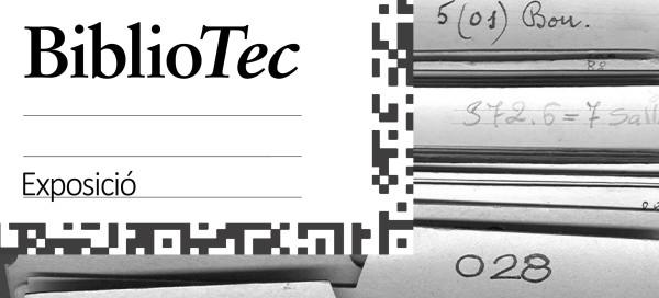 BiblioTec. Cien años de estudios y profesión bibliotecaria