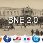Crear la BNE 2.0, una meta de la institución
