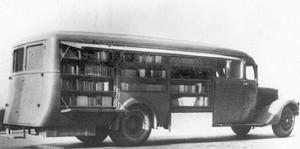 servei de biblioteques al front