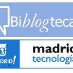 [[BiblogTecarios 1.0] Web 2.0: redes sociales y herramientas de trabajo colaborativas