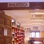 Iluminación en bibliotecas