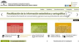 http://www.juntadeandalucia.es/institutodeestadisticaycartografia