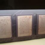 Protocolo notarial de Yagüe