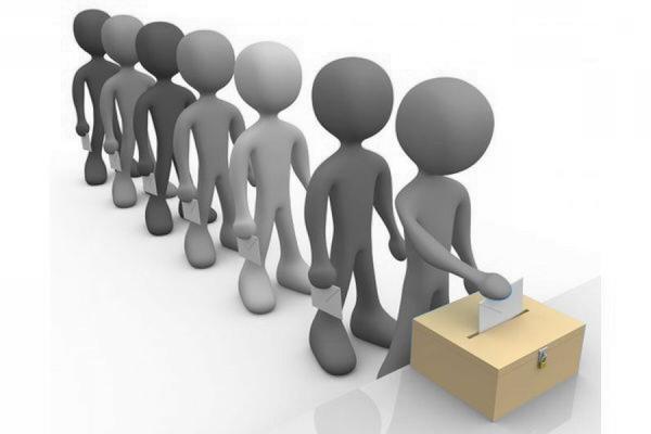 Centros de información y programas electorales