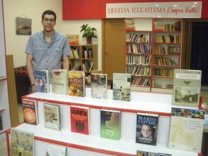 Librería Terraferma