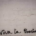 """""""Viva la poesía"""", Silvie Detaille. En Flickr: https://flic.kr/p/6v5f2n"""