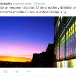 Museo Art Nouveau y Art Déco Casa Lis en Salamanca