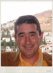 Javier Álvarez - Director Biblioteca de Andalucía