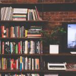 Television sobre libros