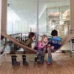 Kista public library
