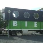 Bibliobús de dos pisos (Holanda)