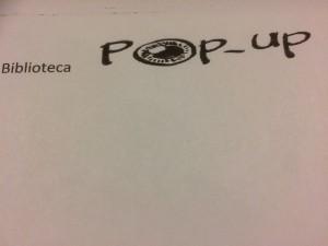 Biblioteca Pop-Up