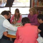 La función social de la Biblioteca Pública: Leo para ti