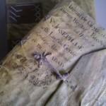 El Archivo de la Fundación Hospital de San José de Getafe: el proyecto vivo de un fondo con cinco siglos de historia