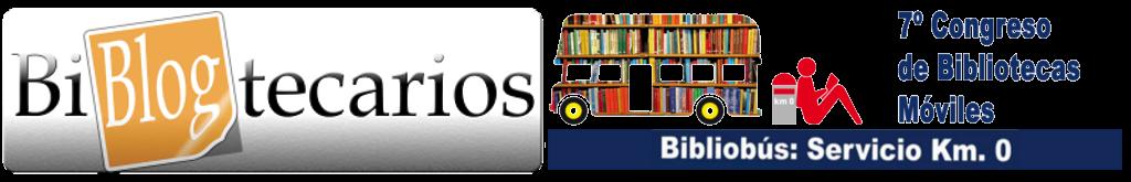 7º Congreso Nacional de Bibliotecas Móviles