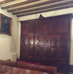 Archivo Real Academia de las Buenas Letras de Barcelona