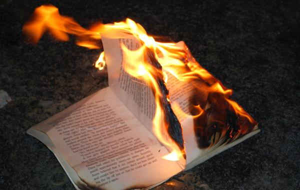 La importancia de la biblioteca en conflictos bélicos