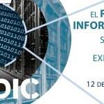 #17JGI, el reto de la información: seguridad, acceso y explotación