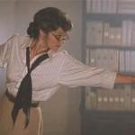 La bibliotecaria de La Momia es bibliotecaria Evelyn Carnahan