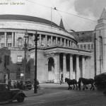 Biblioteca de Manchester, 1938