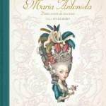 María Antonieta: diario secreto de una reina