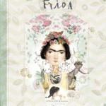 Frida. Colección Miranda