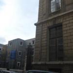 Biblioteca Nacional de Francia (París)