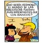 Bibliotecas-bancos