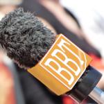 Micrófono BBT