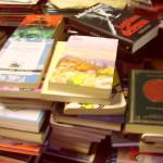Donaciones de libros