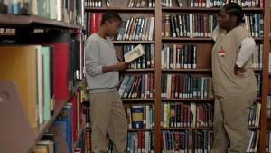 Biblioteca de Orange is the new black