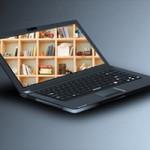 Bibliotecas digitales, la web amiga