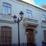 Biblioteca de Moncada