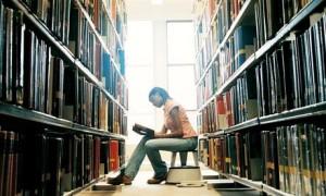 Usuario de una biblioteca