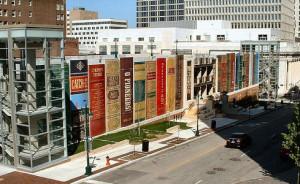 Biblioteca de Kansas City