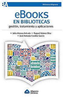 E-books en bibliotecas