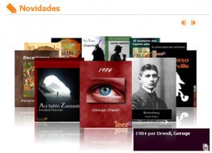 Galicia ebooks