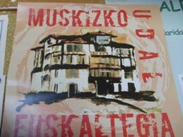 Biblioteca de Muskiz