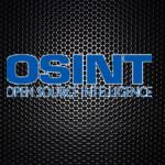 Provisión de información: OSINT (¿eh? ¿qué es eso?)