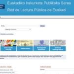 Red de Lectura Pública Vasca