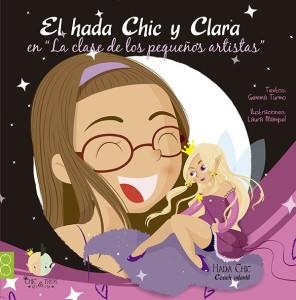 La Classe dels petits artistes (COVERTA CAS).indd