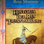 Historia del Rey Transparente