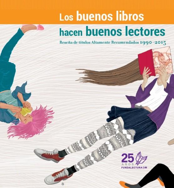 Libros infantiles y juveniles de selección