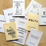 El camino inverso: de los bytes al papel