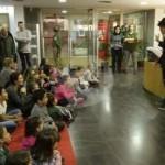 Bibliotecas Municiaples de Salamanca
