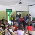 La acción social en las bibliotecas