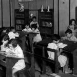Leyendo Madrid. Cien años de Bibliotecas Públicas