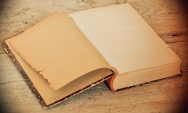 De bibliotecas imaginarias y libros fantásticos (y II)