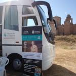 Bibliobuses de Segovia